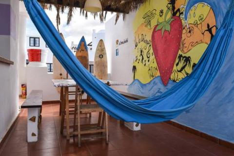 hostel Fuerteventura