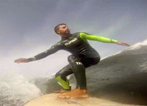 Surf en Fuertenventura